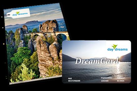 Die daydreams DreamCard